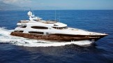 Motor yacht&nbsp;GLAZE